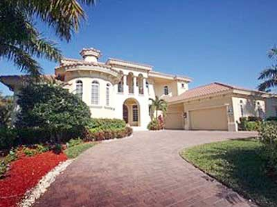 Park Shore Real Estate Naples Florida